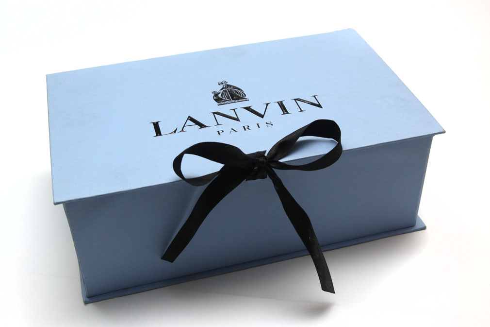 box from lanvin