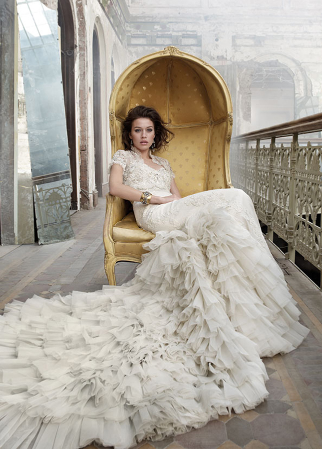 Lazaro wedding dresses by jlm couture vainchic check junglespirit Image collections