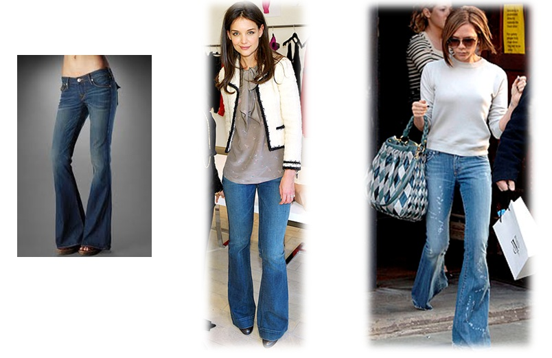 Your Guide to Jeans | VAINCHIC