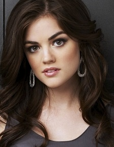lucy hale aria tb